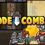 CodeCombat力を鍛える