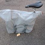 ブロンプトンの輪行バッグを安く手に入れる方法