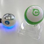 スフィロミニ[Sphero Mini]の使い方 その2