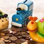 アイデア貯金箱が簡単に作れるネタまとめ